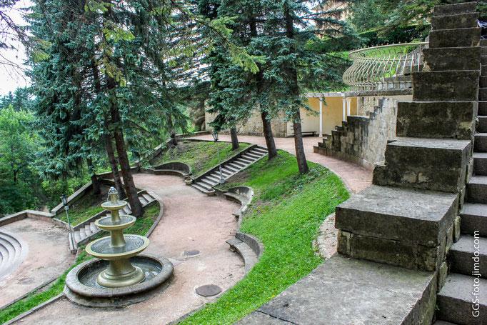 Россия,Ставропольский край, г. Кисловодск.