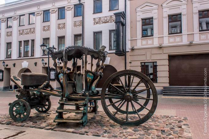 Казанский Арбат (Арбатская улица, Казань)