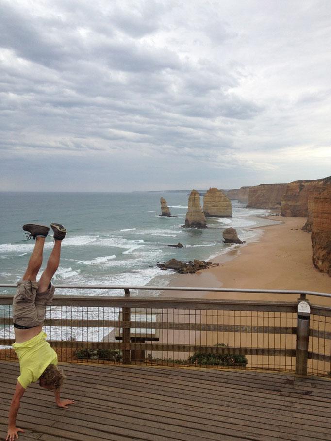 12 apostles, Australia