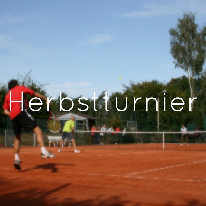 Bilder Herbstturnier 2012