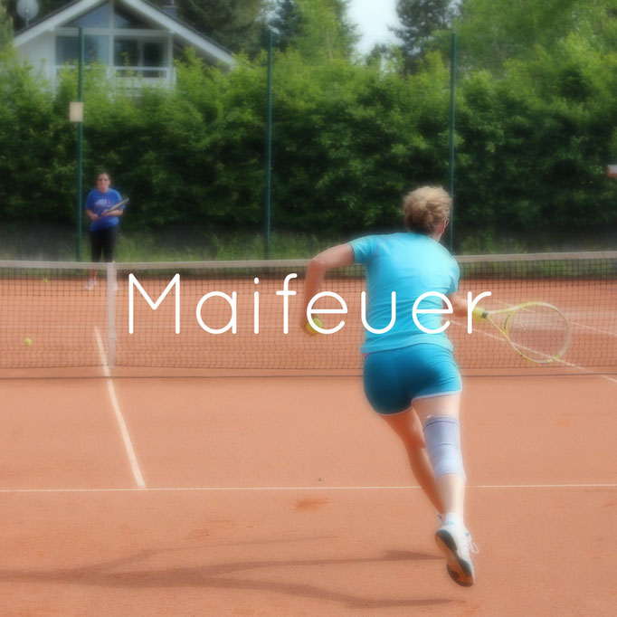 Bilder Maifeuer Medingen2015