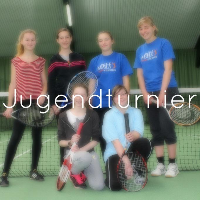 Bilder Jugendturnier 2014