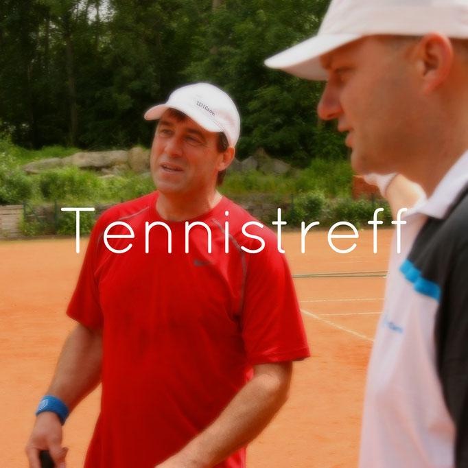 Bilder Tennistreff mit dem Gräfenhainer Tennisverein 2013