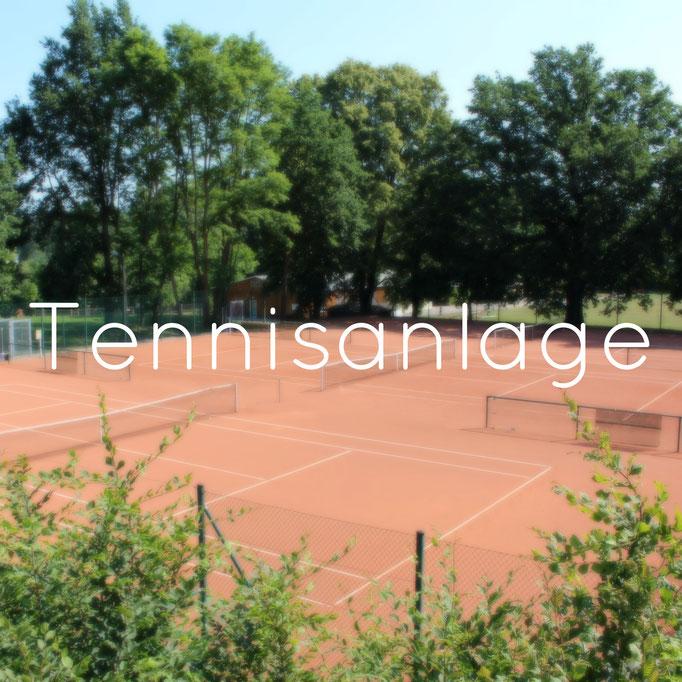 Bilder Tennisanlage