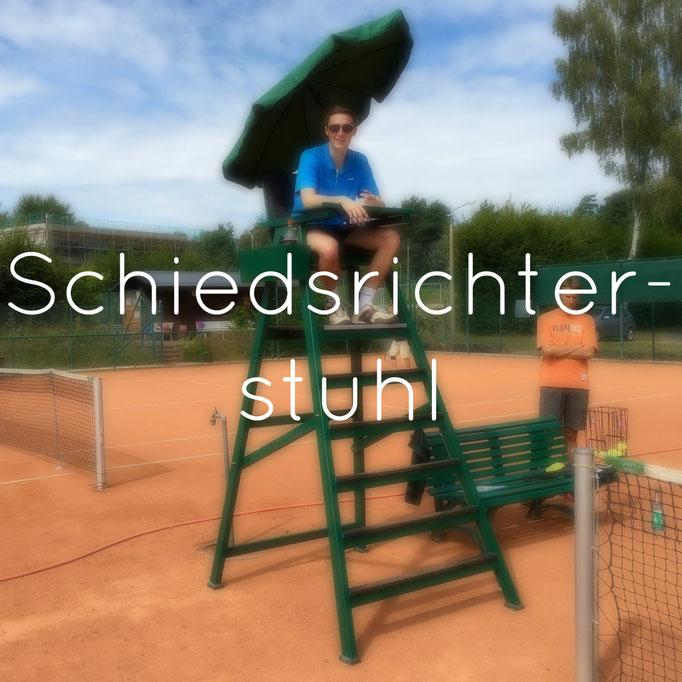 Bilder Schiedsrichterstuhl 2016