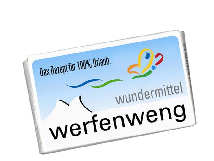 Bild: Logo von Werfenweng