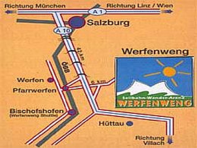Bild: Günstige Lage- in Autobahnnähe