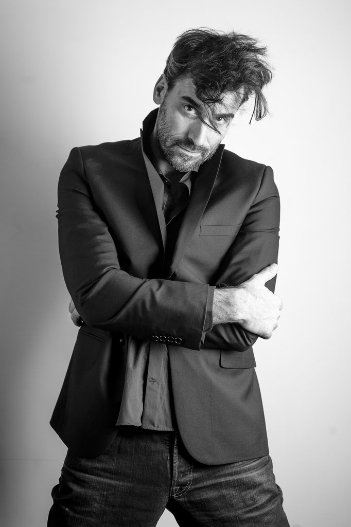Cyro Rossi - Daniele Butera Photography