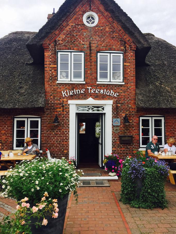 Kleine Teehaus