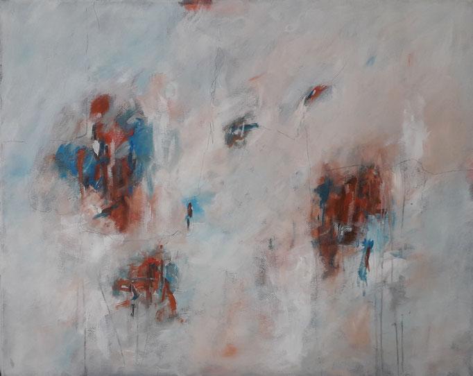 104 Acryl auf Leinwand 80 x 100 cm