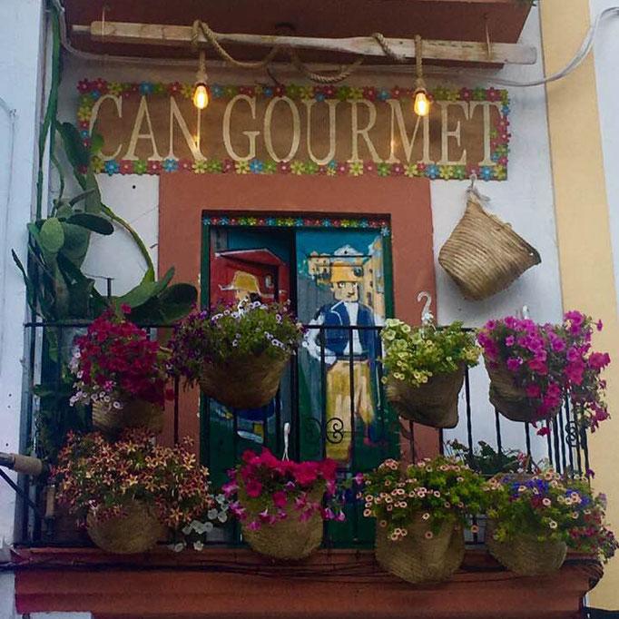 Restaurant Can Gourmet Ibiza
