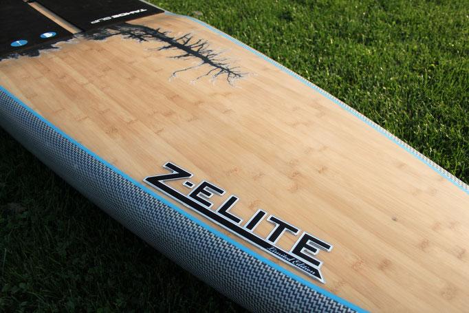 Tahoe Zelite SUP für Racing