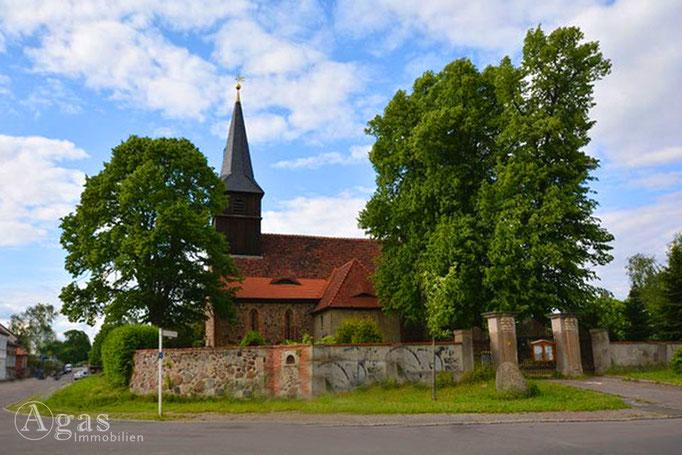 Dorfkirche Blankenfelde