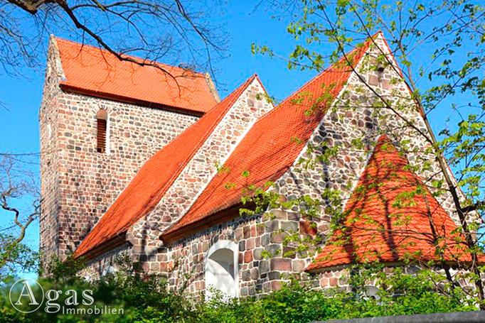 Dorfkirche Waltersdorf I