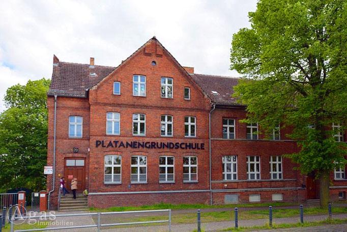 Platanengrundschule Blankenfelde