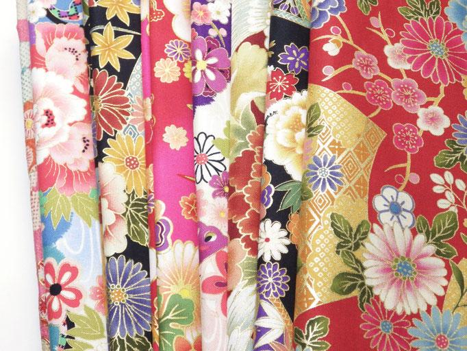 Esprit du japon tissus japonais origami cordons japonais for Salon de the japonais paris