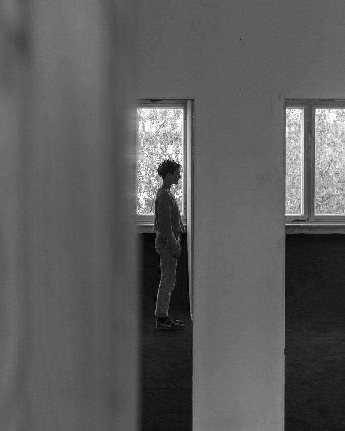 Perfomance #1 // c Sebastian Roos