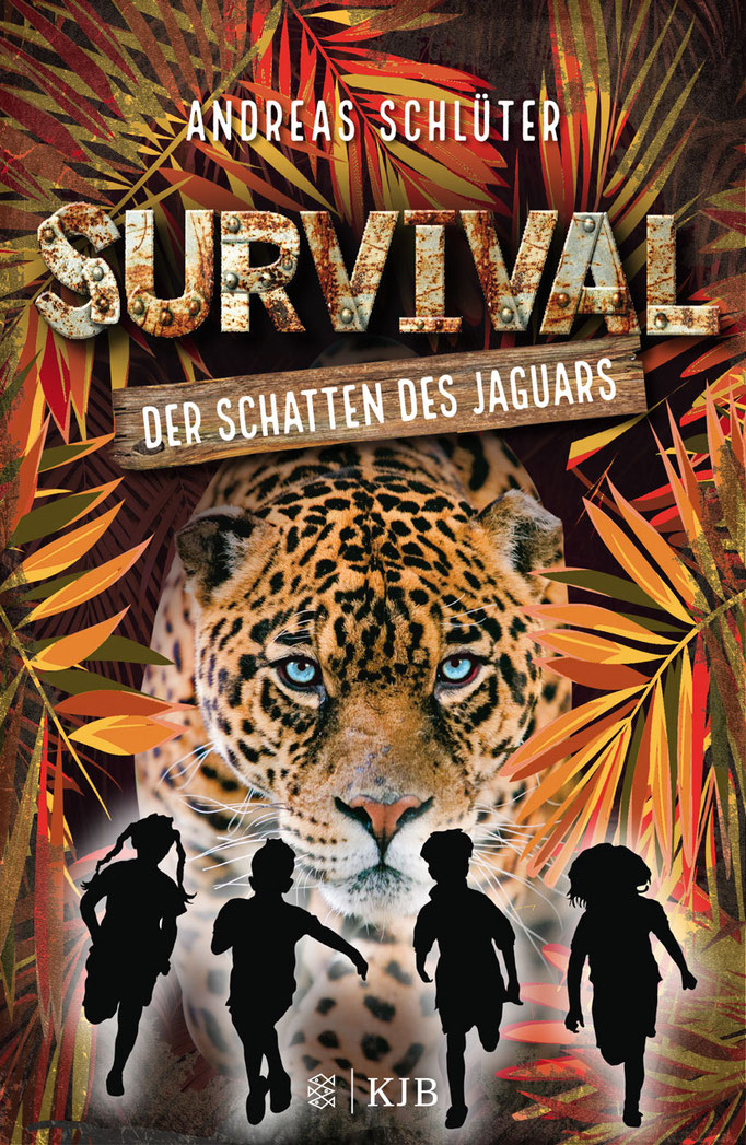 Survival - Band 2