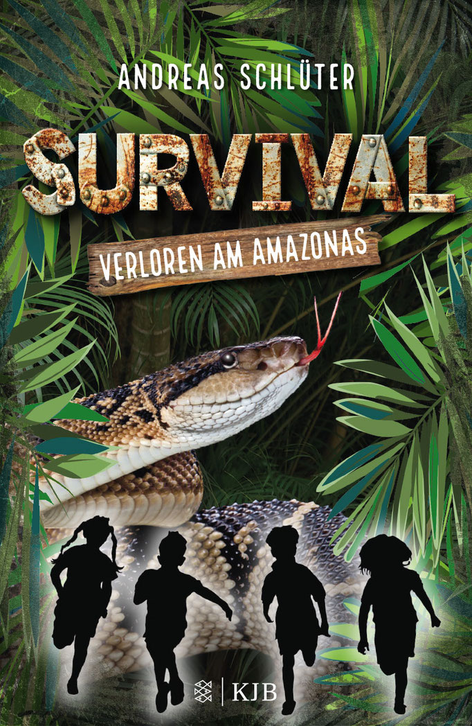 Survival - Band 1