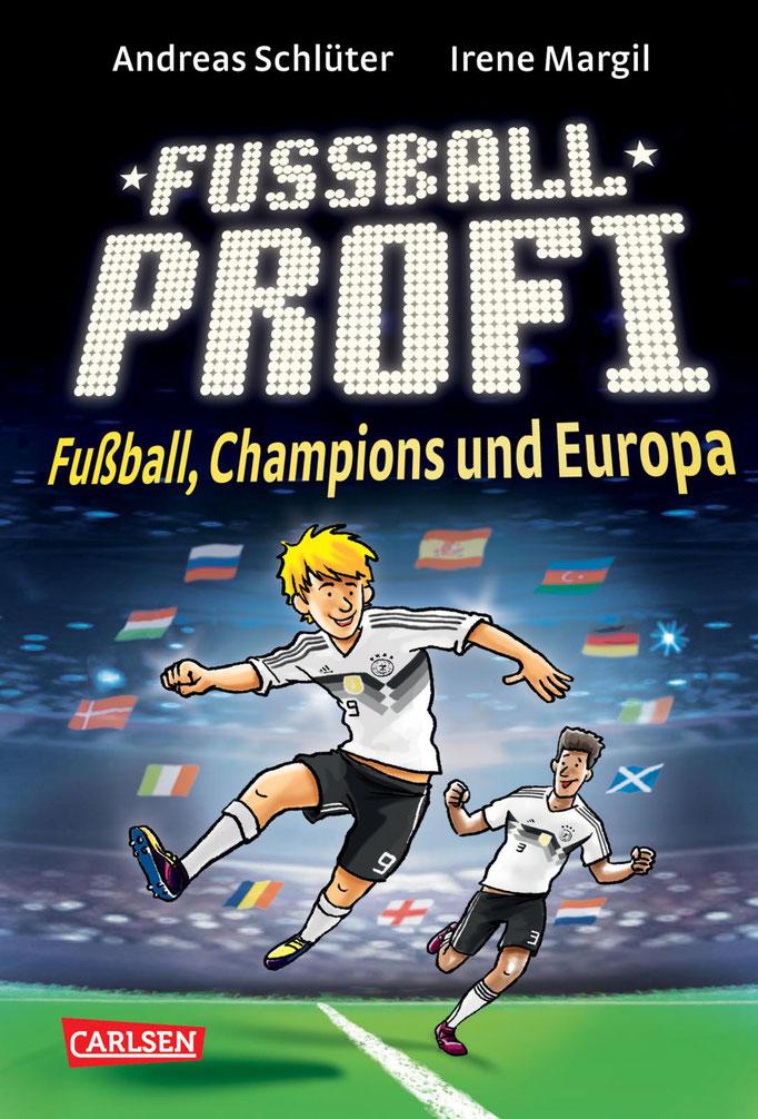 Fußballprofi, Sonderband