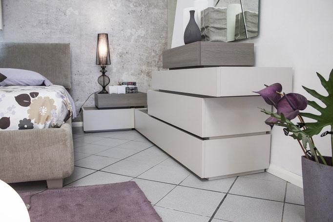 CAMERE DA LETTO - interior design
