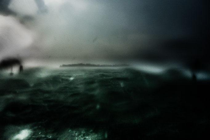 Michael Bennoun - lagune - lagoon