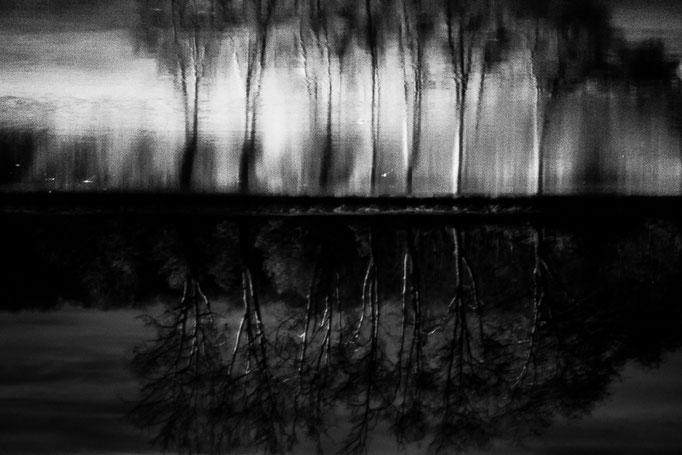 Michael Bennoun - rivière - river