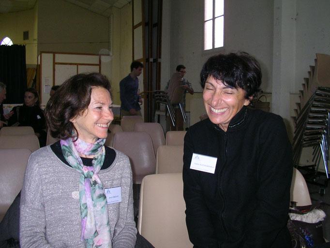 Sylvie et Valérie