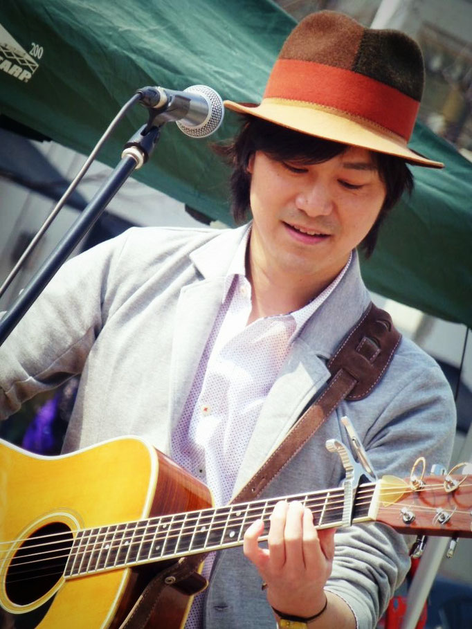 2015.3.14.sat. 星が丘テラス 『Swinging Spring Music Festival』