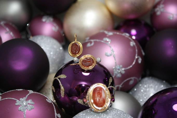Goldschmiede Jürg Roduner - Schmucke Weihnachts Geschenke