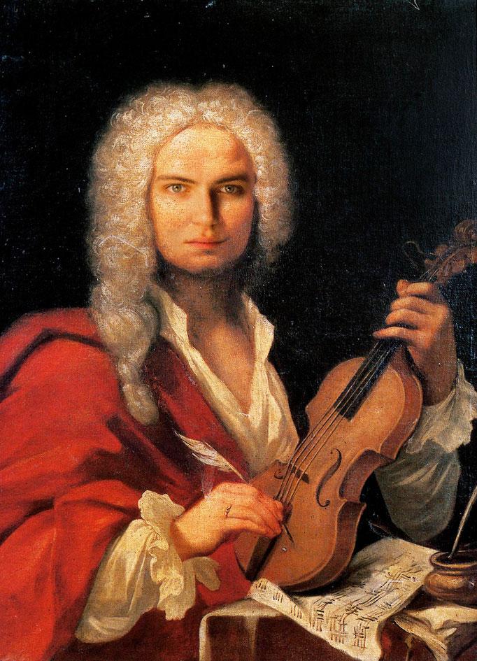 David Lucio Vivaldi