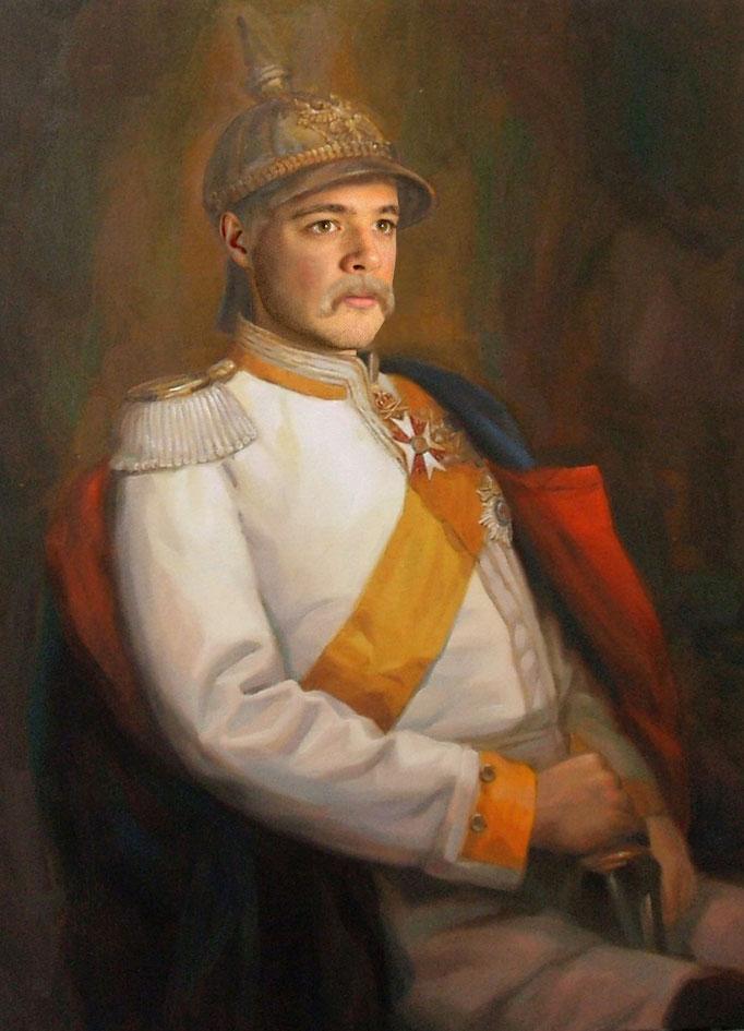 Lukas von Bismarck