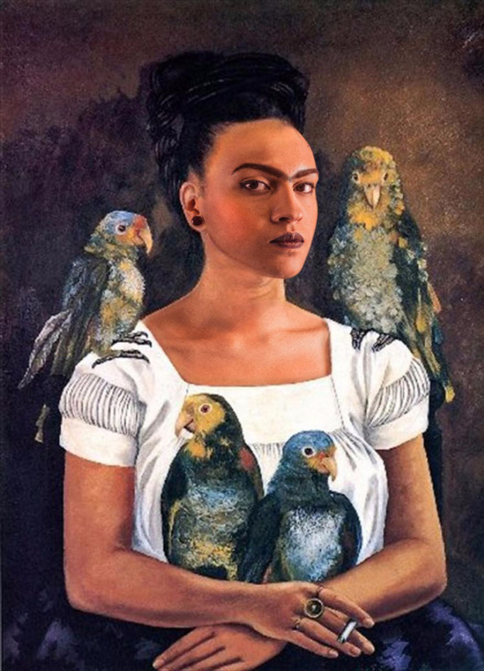 Chioma Kahlo