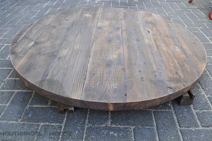 Industrieel hout