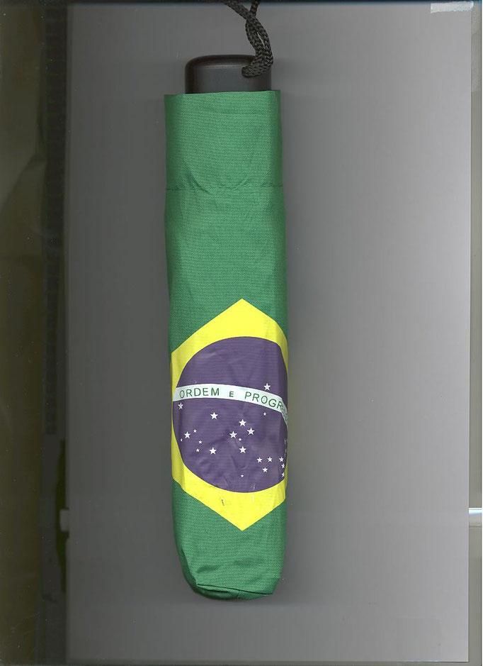 5309 vlag van Brazilië opvouwbare manueel