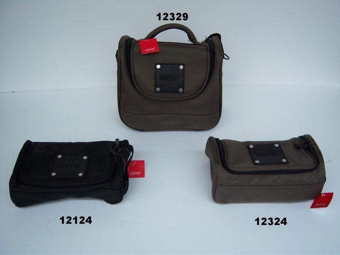 12124 black - 12329 khaki - 12324 khaki