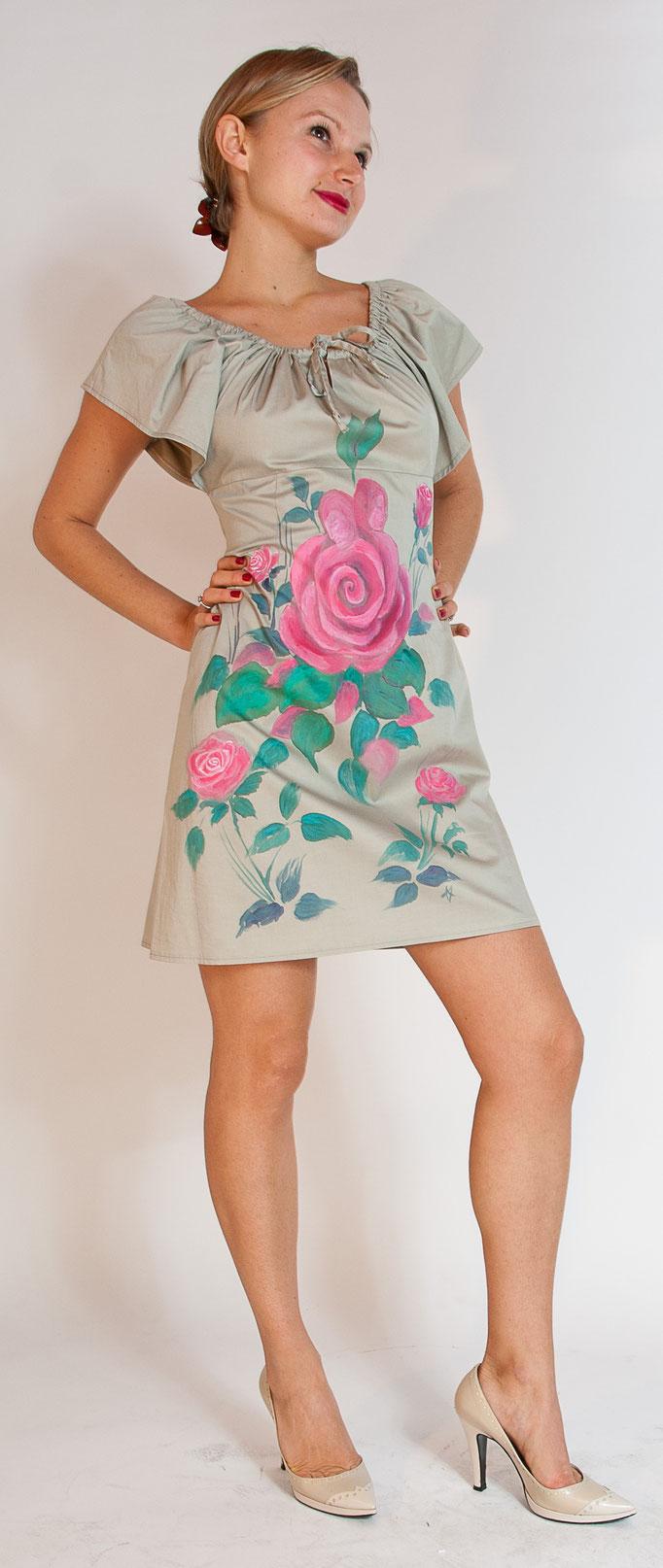 Sirena cotone beige T.42 Lovin'rose