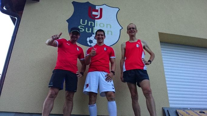 Athletik Club Frauenstein