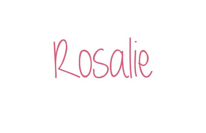 Rosalie Zweigelt Rose