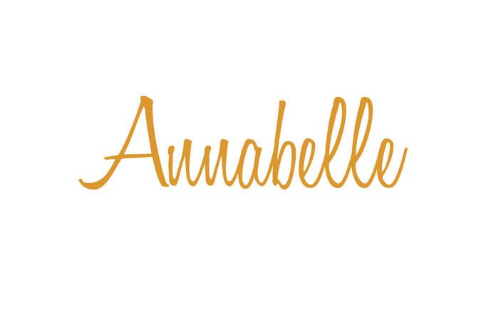 Annabelle Weissburgunder