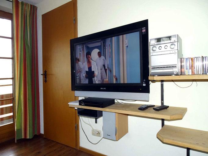 Ferienwohnung im Kleinwalsertal – Michael Fritz – TV