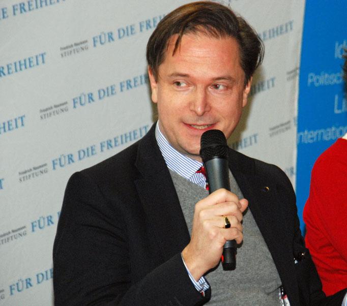 (c) Friedrich Naumann Stiftung für die Freiheit