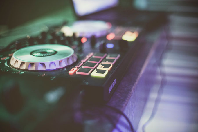 DJ-Brothers Ludwigsburg DJ-Controller 2