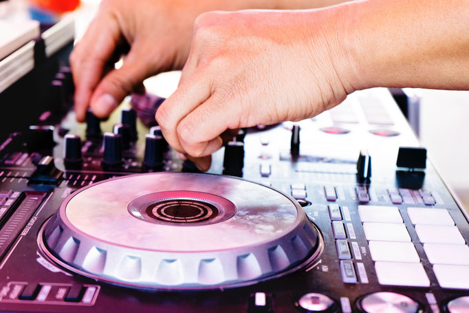 DJ-Brothers Ludwigsburg DJ-Controller