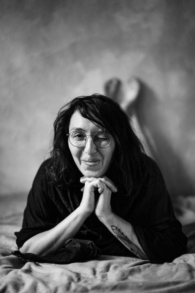 Ariane Pellini, Tonfrau.at