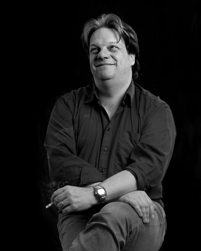 Roger Greven - Lichttechniker