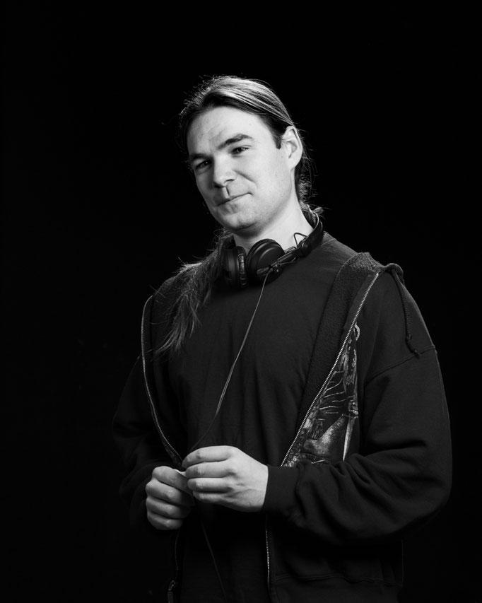 Norwin Palme - Tontechniker