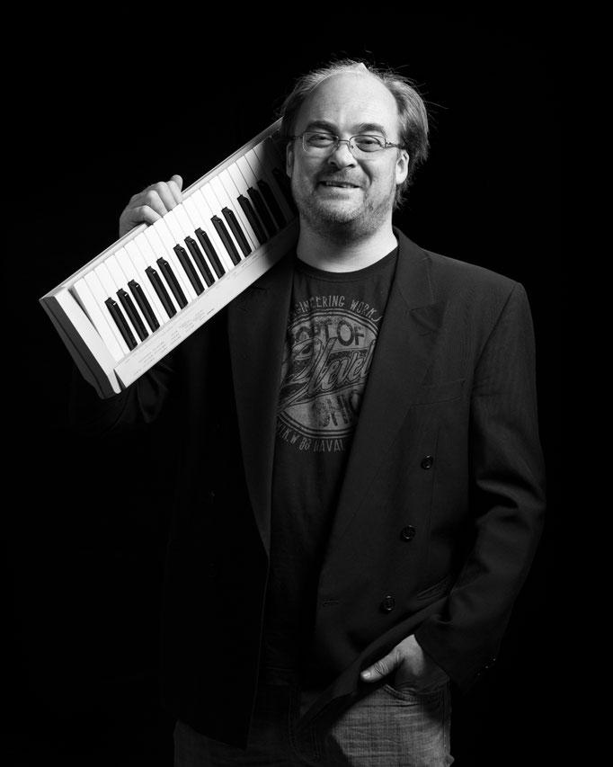 Werner Heidrich - Tontechniker