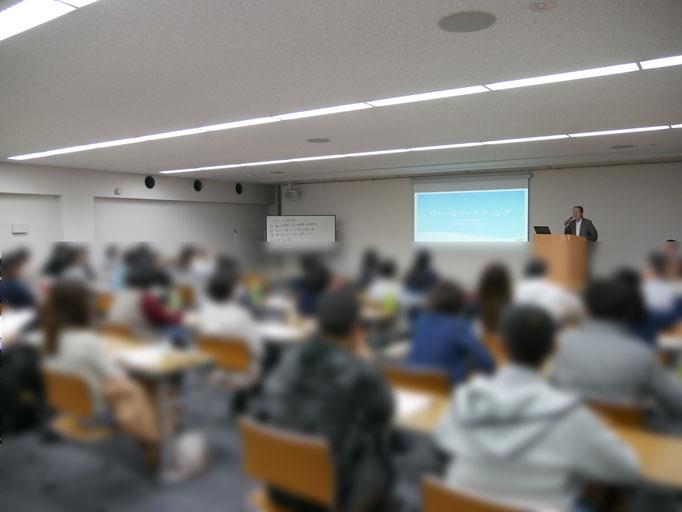 2018年10月 2級販売士/3級販売士更新講習会(札幌)