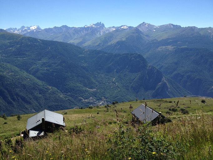 les alpages-montagne-